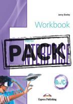 NEW ENTERPRISE B2+/C1 Workbook (+ DIGIBOOKS APP)