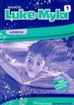 LUKE & MYLA 1 Workbook