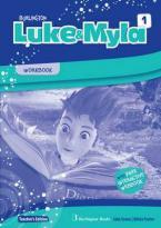 LUKE & MYLA 1 Teacher's Book Workbook