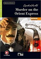 R&T. 2: MURDER ON THE ORIENT EXPRESSB1.1 (+ DOWNLOADABLE AUDIO)