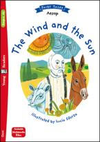 THE WIND AND THE SUN (+ DOWNLOADABLE MULTIMEDIA)