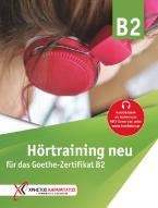 HOERTRAINING B2 KURSBUCH NEU