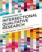 INTRODUCTION TO INTERSECTIONAL QUALITATIVE RESEARCH Paperback