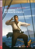 LES 3: LE COMTE DE MONTE - CHRISTO (+ CD)