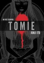 TOMIE :COMPLETE DELUXE EDITION HC