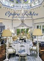 Opera Tables