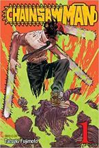 CHAINSAW MAN VOL.1 Paperback