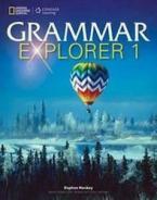 GRAMMAR EXPLORER 1 AUDIO CD