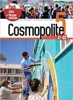 COSMOPOLITE 5 PACK LIVRE + VERSION NUMERIQUE