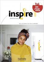 INSPIRE 1 PACK LIVRE + VERSION NUMERIQUE