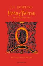 HARRY POTTER 6: AND THE HALF-BLOOD PRINCE - GRYFFINDOR HC