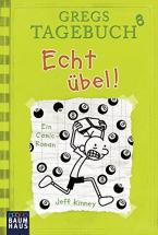 GREGS TAGEBUCH - ECHT UBELl!GREGS TAGEBUCH - BOSE FALLE! Paperback