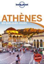 ATHENES EN QUELQUES JOURS 3RD ED POCHE