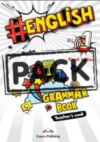 # ENGLISH 1 Teacher's Book GRAMMAR (+ DIGIBOOKS APP)
