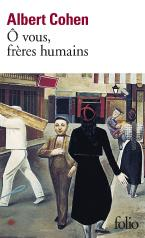 FC : O VOUS, FRERES HUMAINS POCHE
