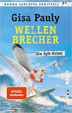 WELLENBRECHER : EIN SYLT - KRIMI Paperback