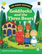 YRA Goldilocks and the Three Bears 1