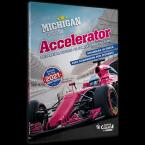 MICHIGAN ECCE B2 ACCELERATOR NEW FORMAT 2021 COURSE & 10PRACTICE TESTS