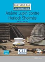 LCEFF 2: ARSENE LUPIN CONTRE HERLOCK SHOLMES