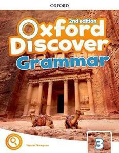 OXFORD DISCOVER 3 GRAMMAR 2ND ED