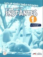 INSTANTES 1 A1 EJERCICIOS