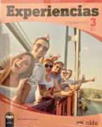EXPERIENCIAS 3 B1 EJERCICIOS
