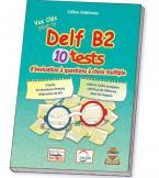 VOS CLES DELF B2 10 TESTS PROFESSEUR
