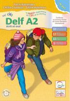 VOS CLES DELF A2 ECRIT & ORAL PROFESSEUR 2021
