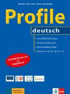 PROFILE DEUTSCH (+ CD-ROM)