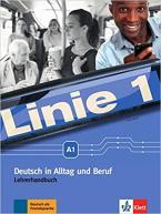 LINIE 1 A1 LEHRERHANDBUCH