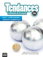 TENDANCES B1 LE PACK