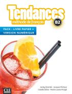 TENDANCES B2 LE PACK