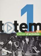 TOTEM 1 A1 PACK CAHIER + VERSION NUMERIQUE