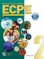 PRACTICE TESTS 2 ECPE Student's Book REVISED 2021 FORMAT