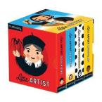 LITTLE ARTIST - Contains 4 HC BBK BOX SET