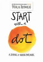 Start with a Dot (Guided Journal)
