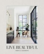 LIVE BEAUTIFUL HC