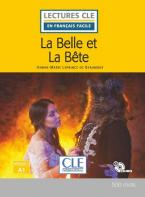 LCEFF 1: LA BELLE ET LA BETE (+ CD)