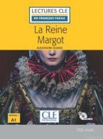 LCEFF 1: LA REINE MARGOT (+ CD)