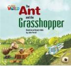 OUR WORLD 2: THE ANT AND THE GRASSHOPPER - BRE