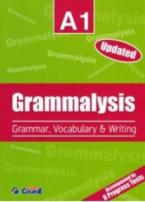 GRAMMALYSIS A1 GRAMMAR & VOCABULARY Student's Book REVISED