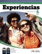 EXPERIENCIAS 4 B2 ALUMNO