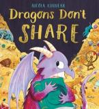 Dragons Don't Share Paperback