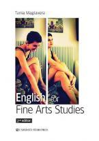 English for fine arts studies